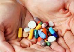 polypharmacy increase death risk