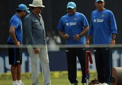 Bowling Coach - Team India