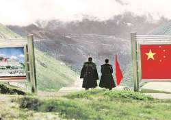 'Provocative' steps by China have escalated into Doklam