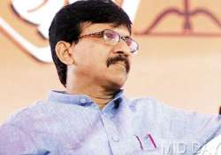 Shiv Sena says Gopalkrishna Gandhi sought mercy for Yakub