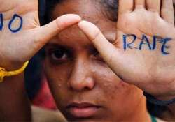 Representative image. A 20-year-old girl was raped and