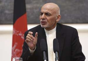 Afghan President Ashraf Ghani - India Tv