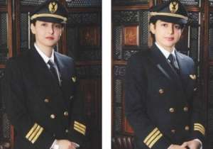 Pakistani pilot sisters make history by co-flying Boeing 777- India Tv