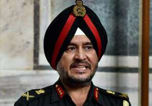 Director General of Military Operations (DGMO) Lt Gen- India Tv