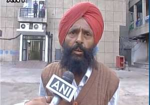 Gurnam Singh, BSF, India, Pakistan- India Tv