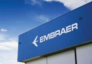Embraer- India Tv