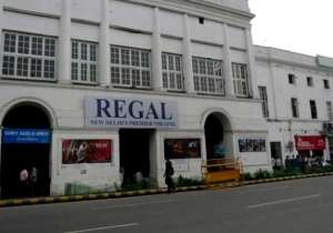 Regal Cinema- India Tv