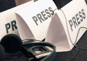 Representational pic - Press freedom declines in US:- India Tv