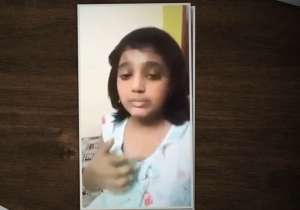 cancer patient begs for life on video- India Tv