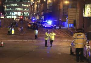 Bombing in Manchester left 22 people dead and dozens others- India Tv