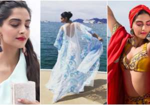 Cannes Film Festival is more about fashion than films?- India Tv
