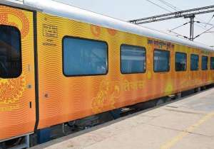 'Tejas Express' to debut today: 10 ultramodern- India Tv