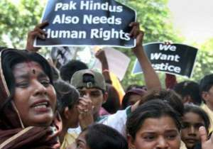 Forced conversions, oppression leading to mass exodus of- India Tv