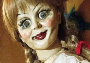 annabelle creation brazilian woman goes mad