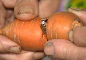 diamond ring, india tv, carrot