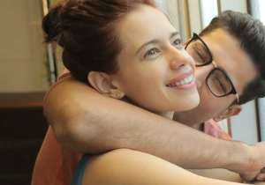 Ribbon Movie Review: Kalki Koechlin and Sumeet Vyas's realistic picture of a love story after marriage