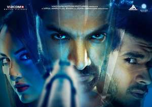 Force 2 movie review: John-Sonakshi's high octane action- India Tv