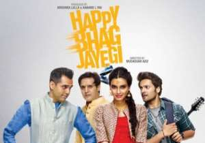 'Happy Bhaag Jayegi' review: Diana Penty's comedy drama will leave you smiling till the end