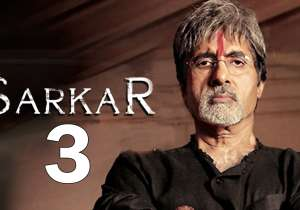 Sarkar 3 Review: Amitabh Bachchan's gritty persona will