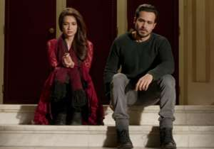 'Raaz Reboot' review: Predictable and ridiculous scares- India Tv
