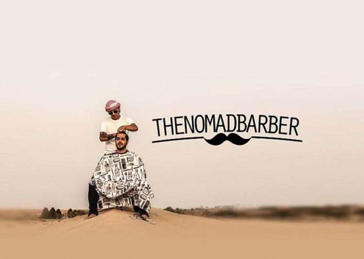 The Nomad Barber- India Tv