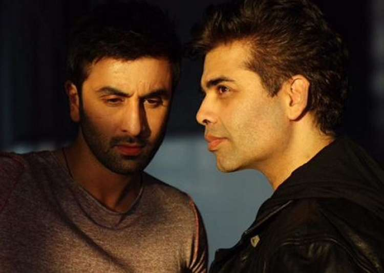 Ranbir says he plays frustrated 50-year old virgin Karan- India Tv