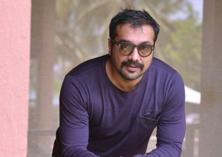 ADHM row - Anurag Kashyap asks PM Modi to apologise for his- India Tv