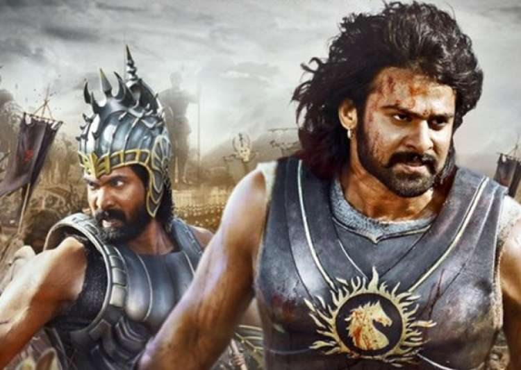 You can see first look of 'Baahubali 2' on this date- India Tv