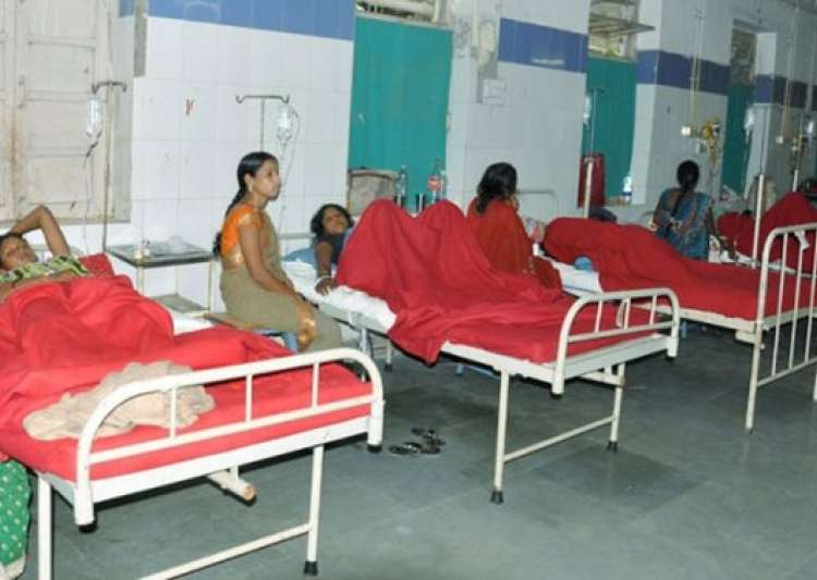 India's health sector - India Tv