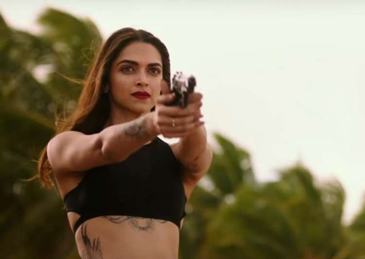 'xXx: Return of Xander Cage': The second trailer is all- India Tv