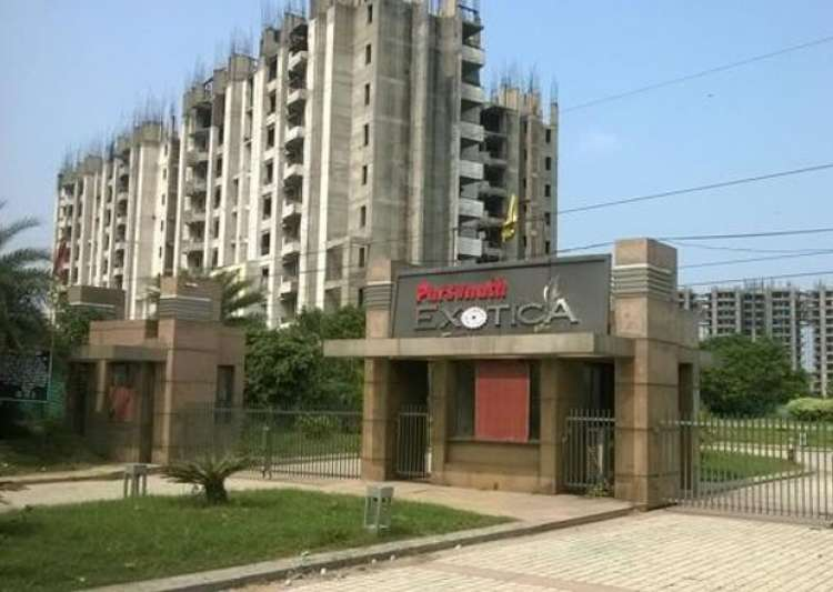 Exotica project of Parsvnath Developers in Ghaziabad - India Tv
