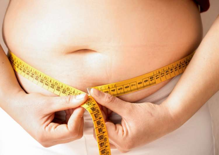 Your increasing waist size may cause liver cancer- India Tv