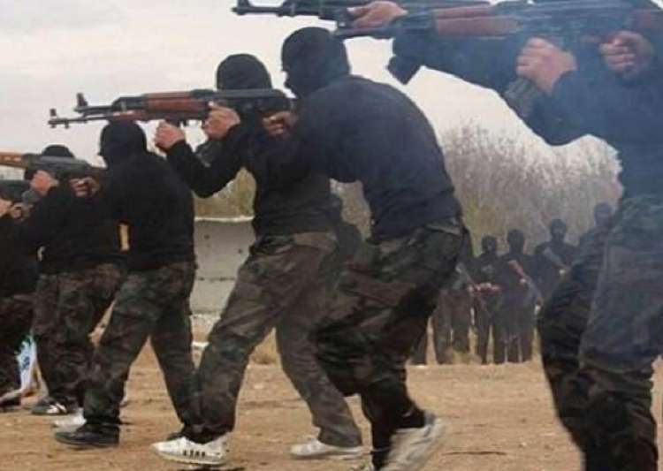 ISI's plans to resurrect dead terror groups to spread- India Tv