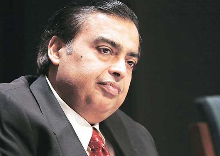 Jio 'getting ragged' by rivals but we can handle it,- India Tv