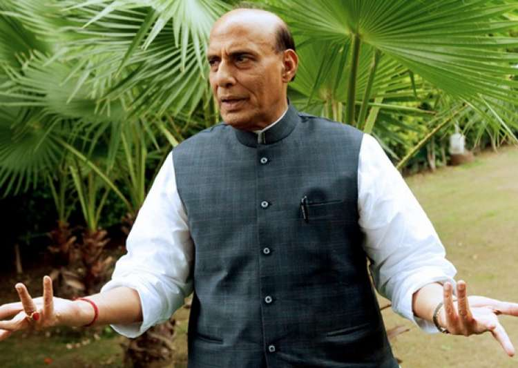 Pakistan, Rajnath Singh, Bollywood- India Tv