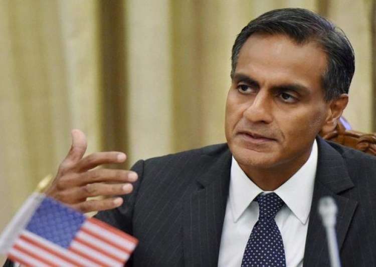 Richard Verma- India Tv