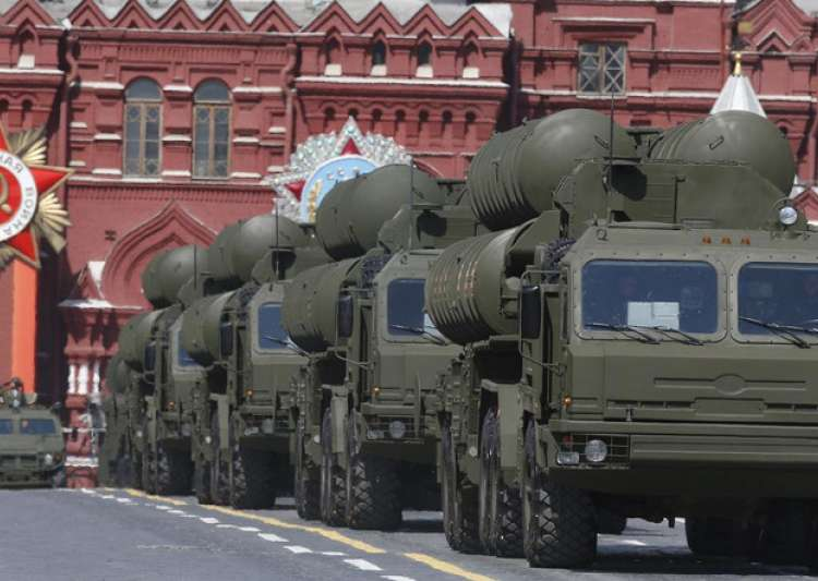 India to ink major defence deal with Russia- India Tv