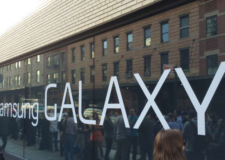 Galaxy Note 7 recalled- India Tv