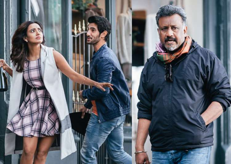 Anubhav Sinha's 'Tum Bin 2' has a Pakistani- India Tv