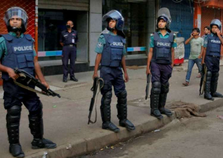 Alleged mastermind of attack on Hindu temples in Bangladesh- India Tv