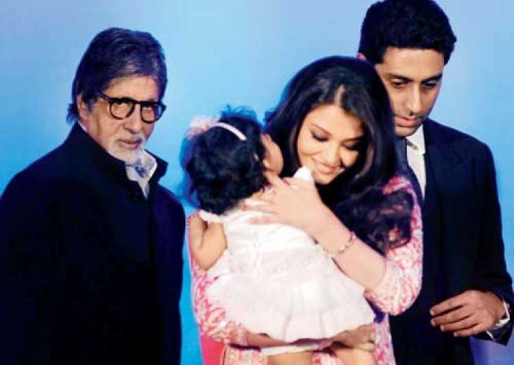 Abhishek Bachchan gets candid about Aaradhya, Big B and- India Tv