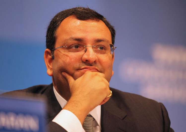 File Photo of Cyrus Mistry- India Tv