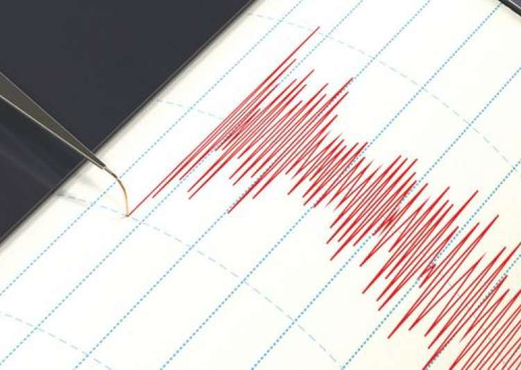 Earthquake with magnitude 6.2 jolts Indonesia, no casualty- India Tv