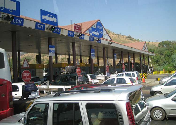 Toll collection, National Highway, Demonetisation- India Tv