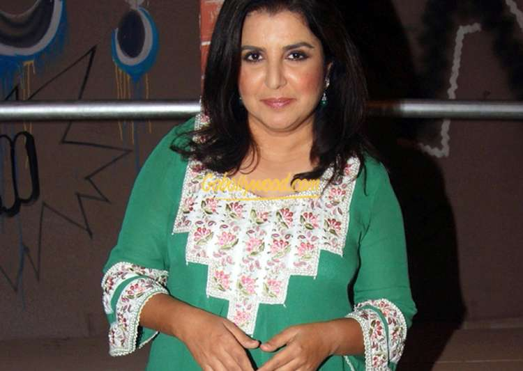 Farah Khan is 'too busy' to complete her girl power- India Tv