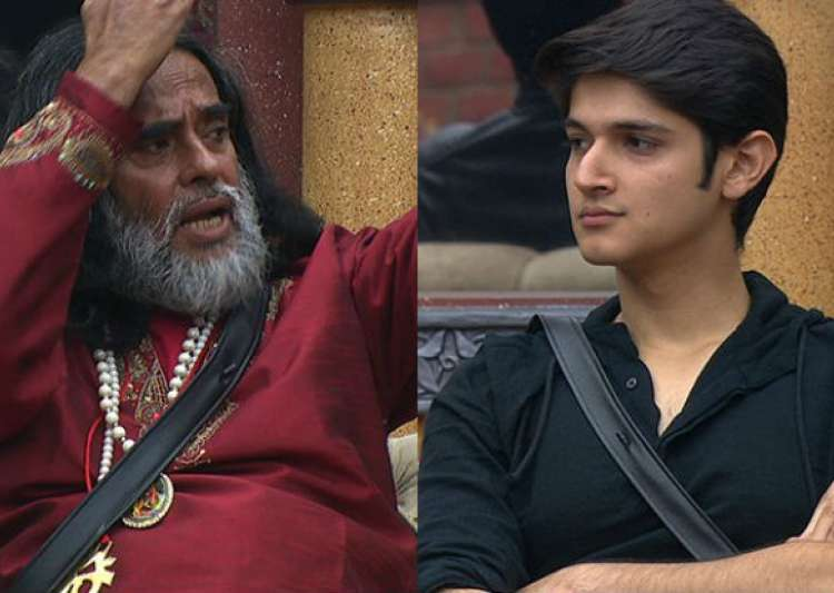Rohan Mehra's father lashes out at Om Swamiji for- India Tv