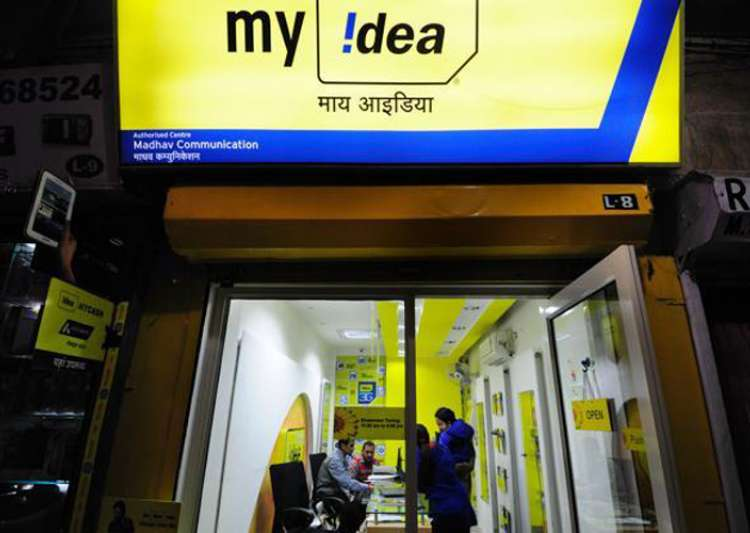 Idea Cellular, 4G services, Idea, FY17- India Tv