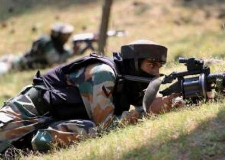 Fake Encounter, CIC, Indian Army, Misleading Info- India Tv