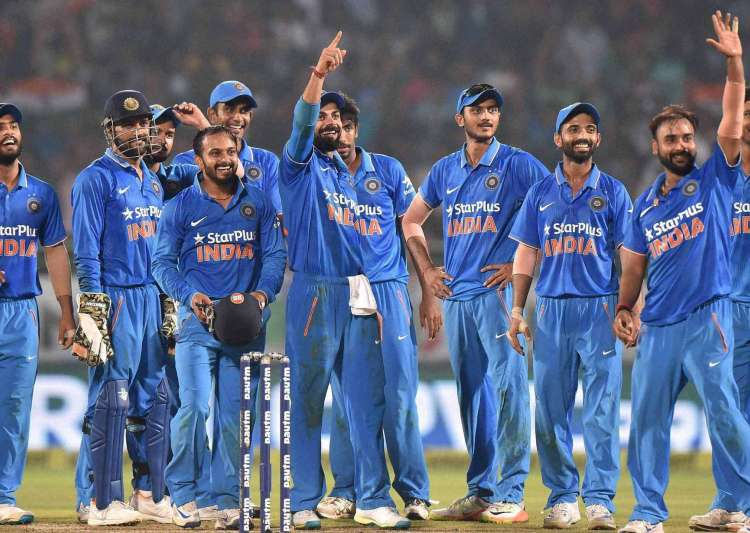 India-New Zealand ODI series was highest rated bilateral in- India Tv