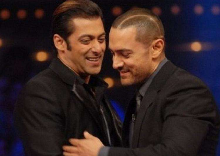 Aamir no to promote Dangal on Salman's show- India Tv